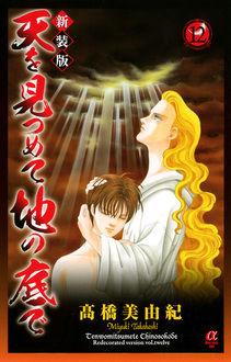 天地 新装版 12巻(最終巻)